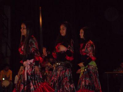 Фестивал на изкуствата: Когато сме заедно - успяваме - СУ Христо Ботев - Кочериново
